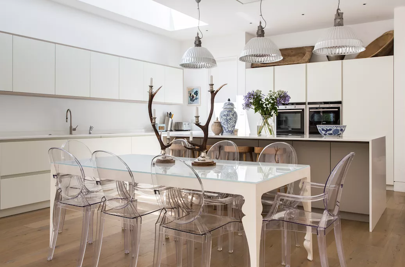Cloncurry Street residence, a beautiful stay in London | Ghost .
