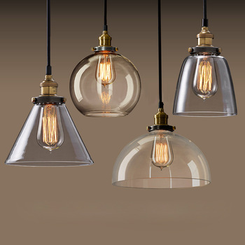 New Type Replacement Glass Lamp Shades For Home Lamp - Buy Glass .