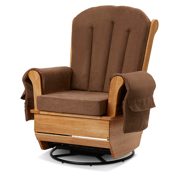 Baby Rocker Glider, Nursery Rocking Chairs, Commercial Gliders .