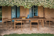 Eco-friendly garden furniture: relax in your own great outdoors .