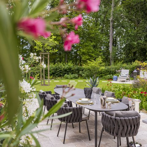 14 Garden Design Ideas To Make The Best Of Your Outdoor Spa