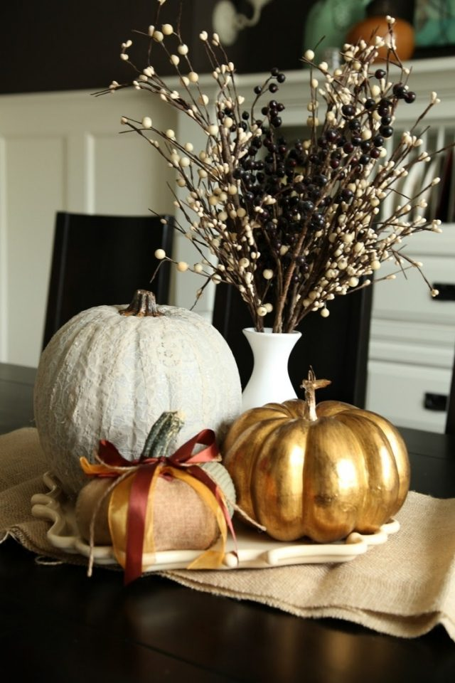 Home Décor Tips – How to Decorate your Halloween Party - Love .