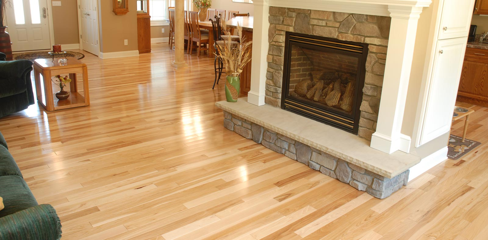 Solid Wood & Engineered Flooring Cleveland & Bay Village, OH .