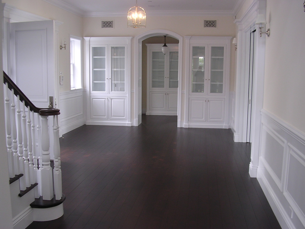 Craftsman Hardwood Flooring, In