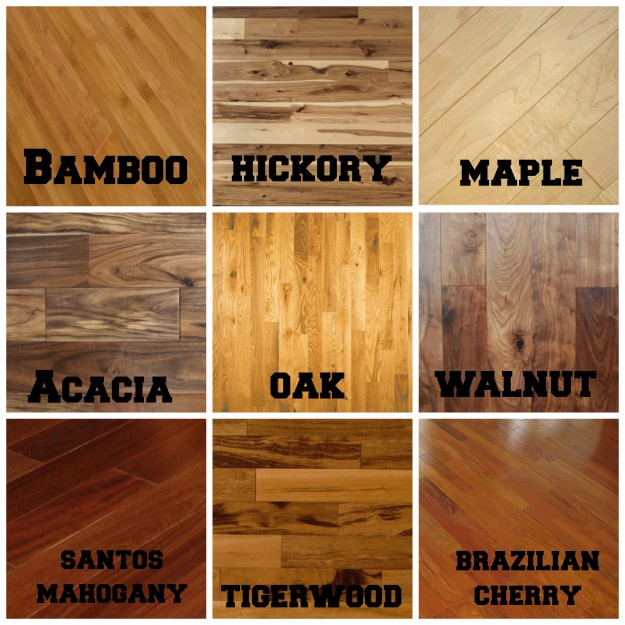 Hardwood Floor Color: Choosing the Right One for your Reno/Tahoe Ho
