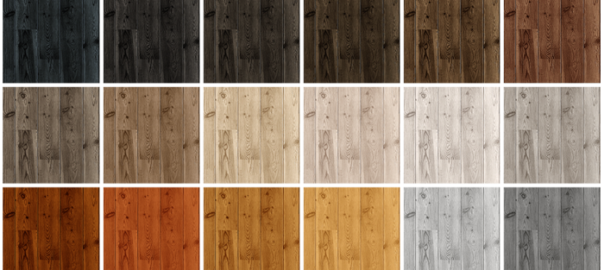 Hardwood Floor Colors and Stains - Reno, Tahoe,