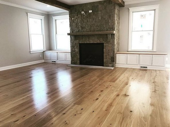 In-Demand Most Popular Hardwood Flooring Color and Styles .