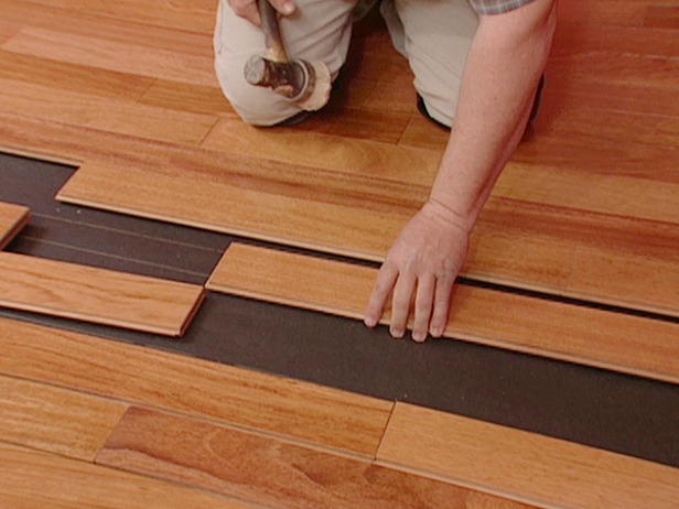 Hardwood Flooring Little Elm: Find Out More About Reclaimed Wood .