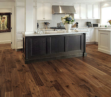 How to Choose Hardwood Floors By Property Ty