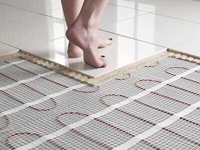 Radiant Floor Heating Cost – Estimate the Price to Install Heated .