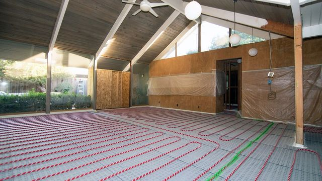 How Much Does Radiant Floor Heating Cost—and How Much Will You .