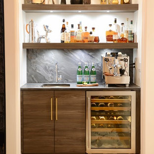 75 Beautiful Home Bar Pictures & Ideas | Hou