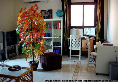 Inexpensive Home Decoration Tips and Ide