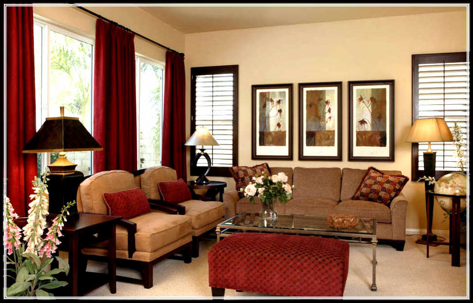 10 Home Decorating Tips for your Home - RFC Cambridge - Clever .