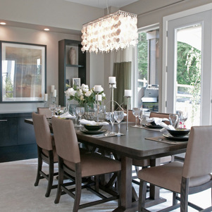 Dining Room Chandeliers Ideas Architecture Home Design Projects .