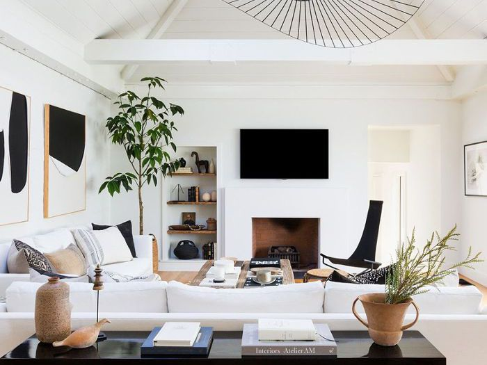 Our Editors Share 20 Interior Designers to Follow on Instagram in 20