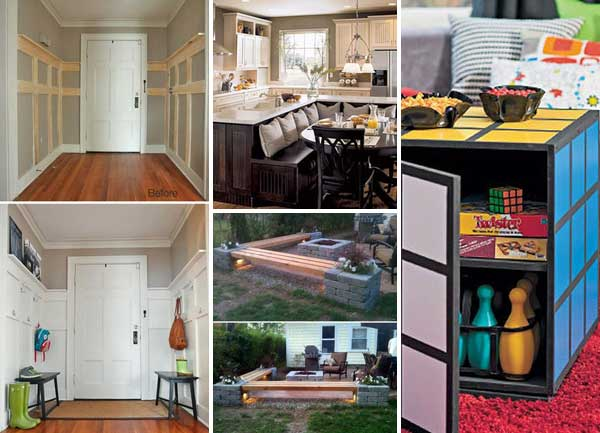 27 Brilliant Home Remodel Ideas You Must Know - Amazing DIY .