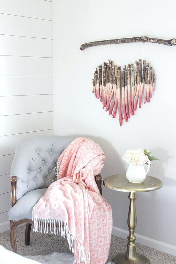 Pinterest Crafts For Home Bedroom Wall Hangings Homemade Wall .