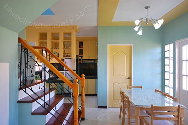 Kitchen Dining House Interior Design Decorating Ideas Bacoor .