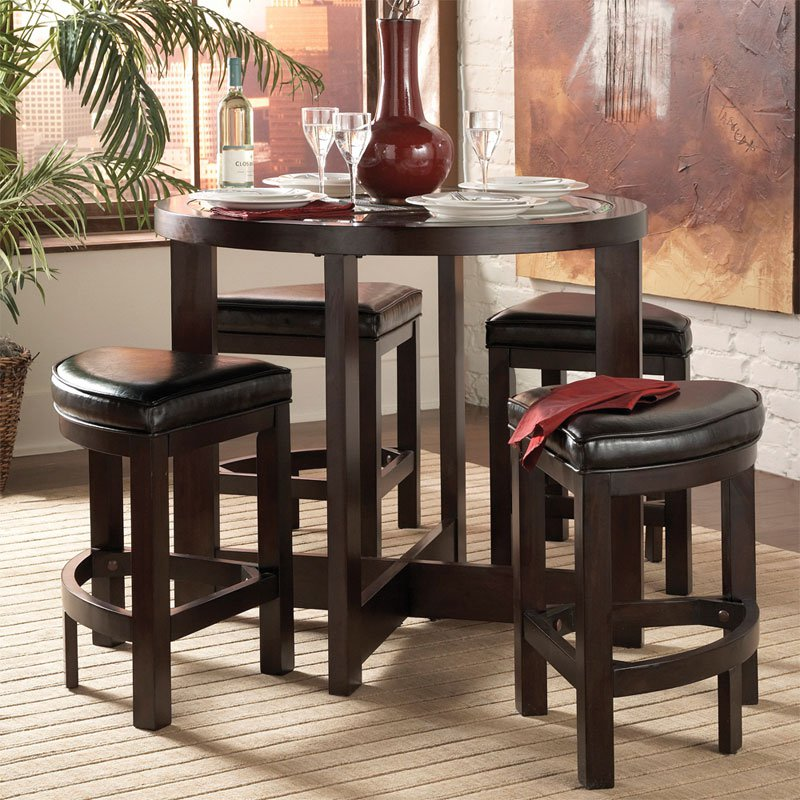 Retro dining chairs | Kitchen tab