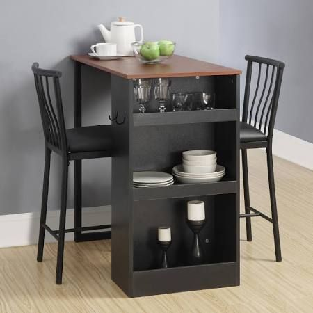small indoor bistro table set - Google Search | Tiny house .