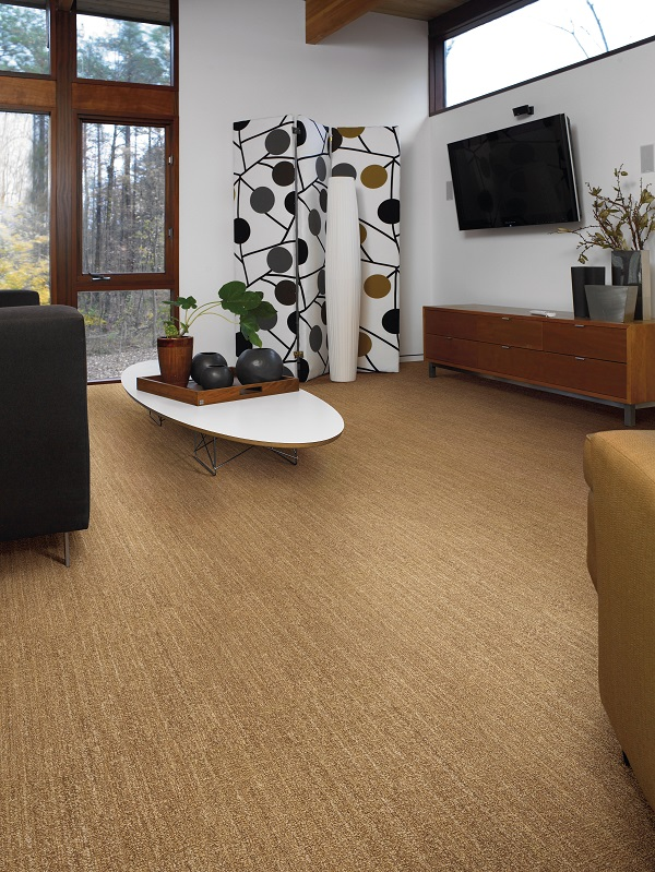 Is Commercial Carpet the Same as Indoor/Outdoor Carpe