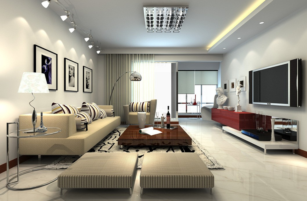 How To Shine With Living Room Design – Overly Re