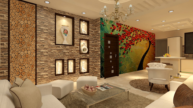 Contemporary V Modern: The Difference In Interior Design - Flexhou
