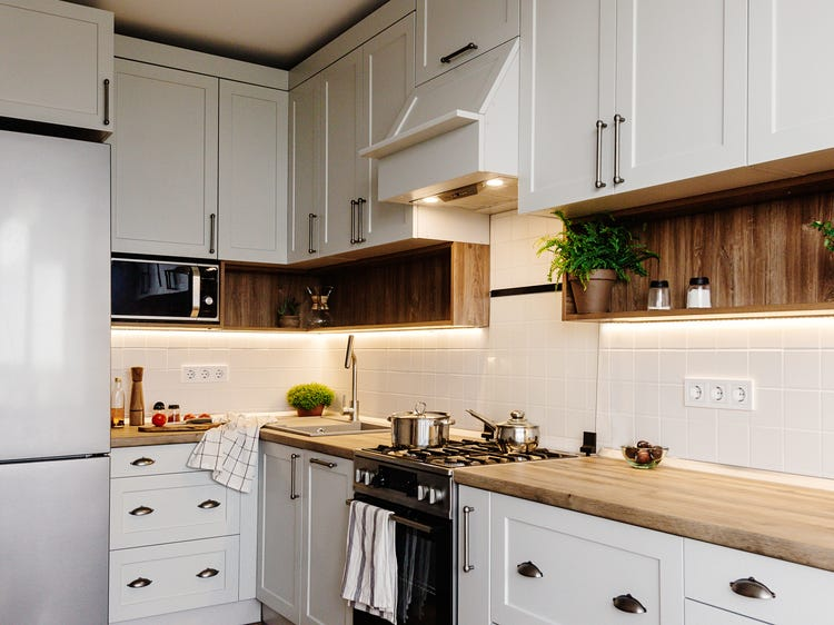 Interior designers reveal the worst mistakes to avoid with a .