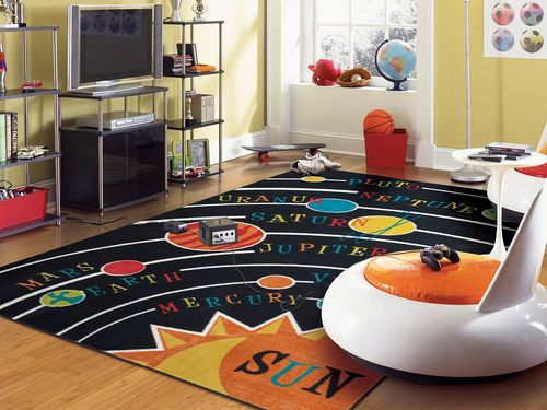 4 Kids Bedroom Rugs To Make For a Stylish Space | Working Moth