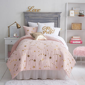 Twin Pink Kids Bedding for Bed & Bath - JCPenn