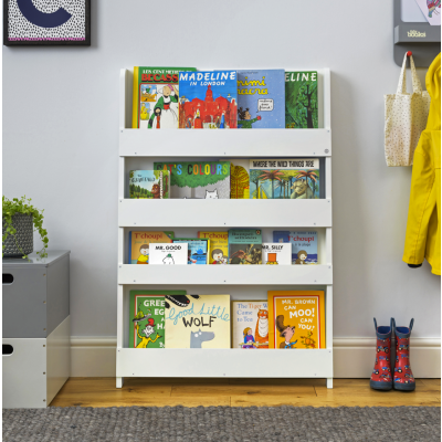Tidy Books Kid's Bookshelves | The Original & Award Winning Ran