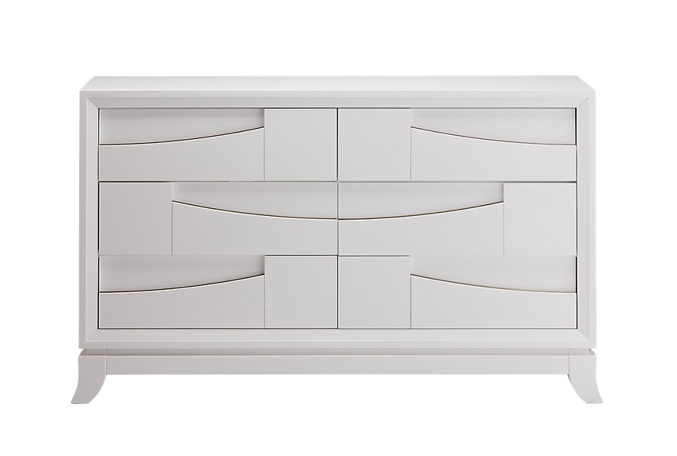 Imperial White Dresser | Baby & Kids - Dressers & Changing Tables .