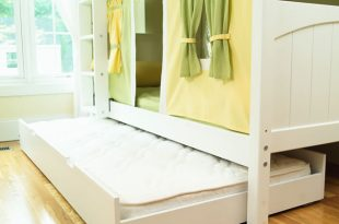 Trundle Bed or Drawer by Maxtrix Ki