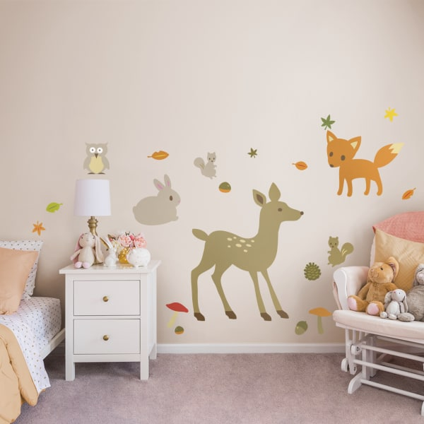 Nursery Wall Decals | Kids Wall Graphics from Fathead
