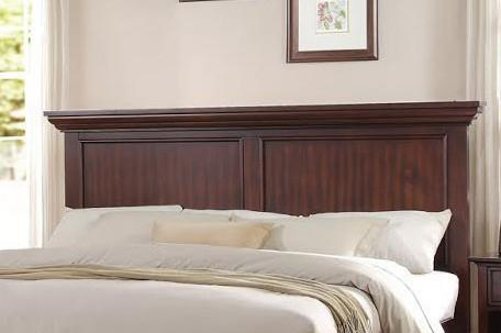King Headboard & Frame | Cardi's Furniture & Mattress