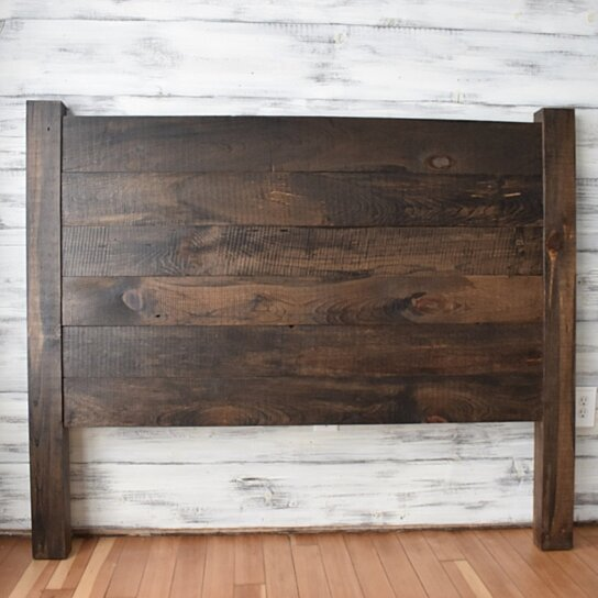 Buy Farmhouse Headboard, Queen Headboard, King Headboard, Bedroom .