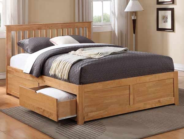 king size bed with drawers underneath - Yahoo Image Search Results .
