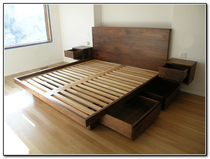 Bedroom:King Size Bed Design With Amazing And Elegant Style .