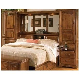King Size Headboard With Shelves for 2020 - Ideas on Fot