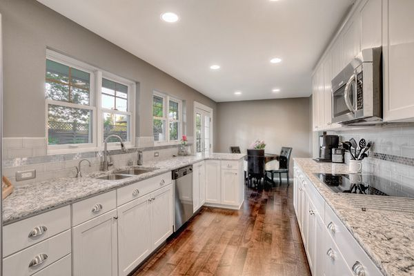 Kitchen Color Schemes: How to Avoid Kitschy Colors | Best kitchen .