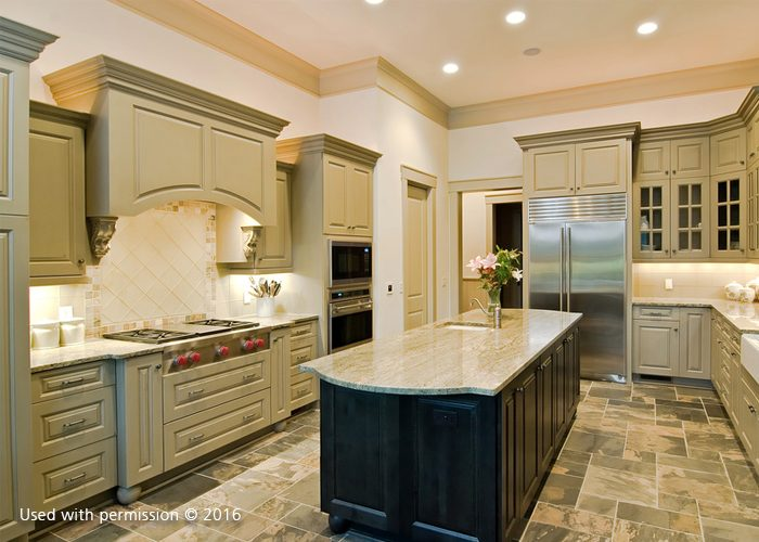 How to Design a Timeless Kitchen Color Scheme | Remodeling Tips .