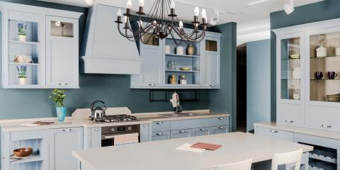 4 Kitchen Color Schemes to Revamp Your Space - Shenandoah Flooring .