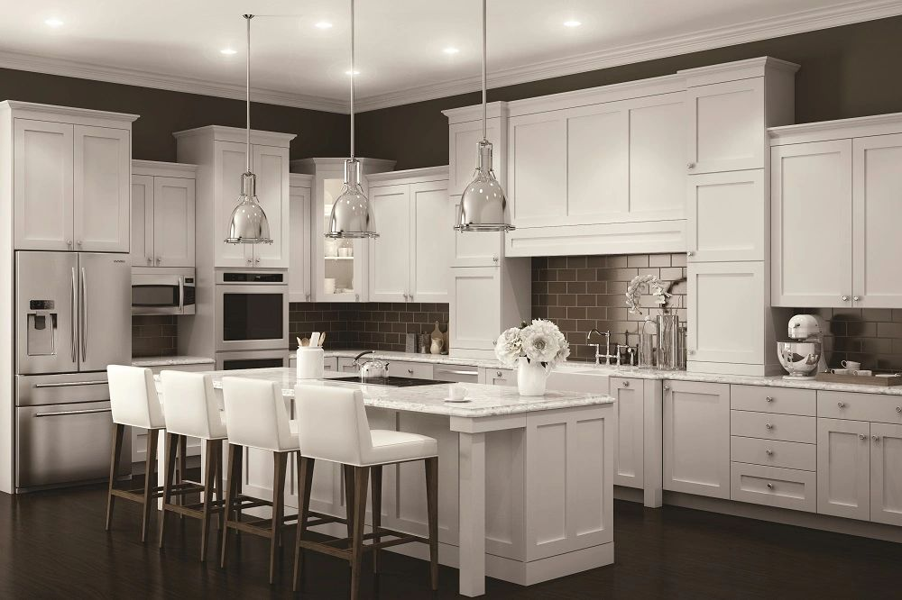 Kitchen and Bathroom Design - Kitchen Concepts and Mo