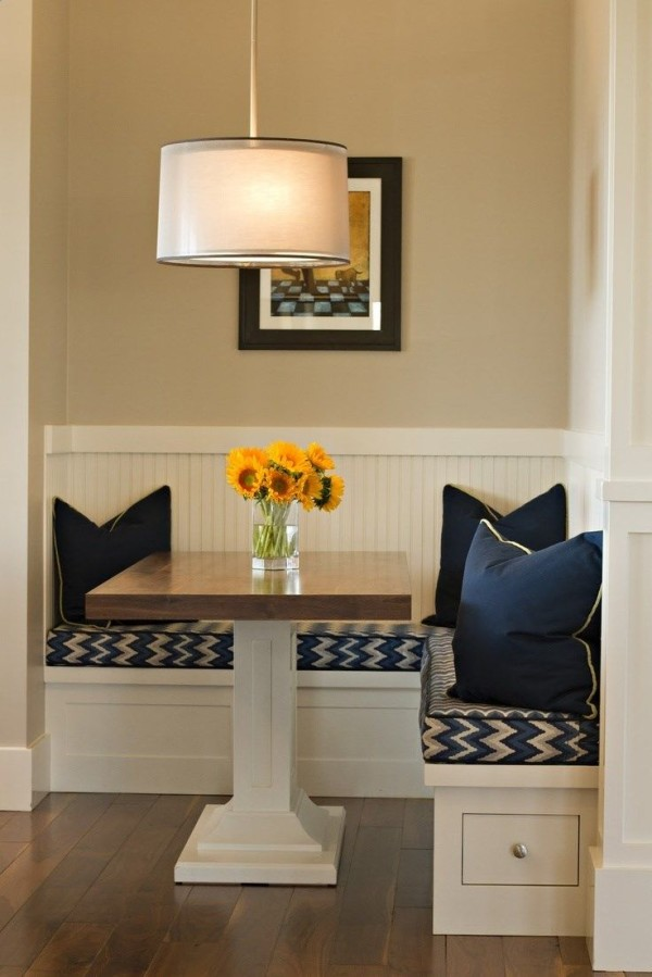 Kitchen Corner Bench is cool dining room table with bench and .