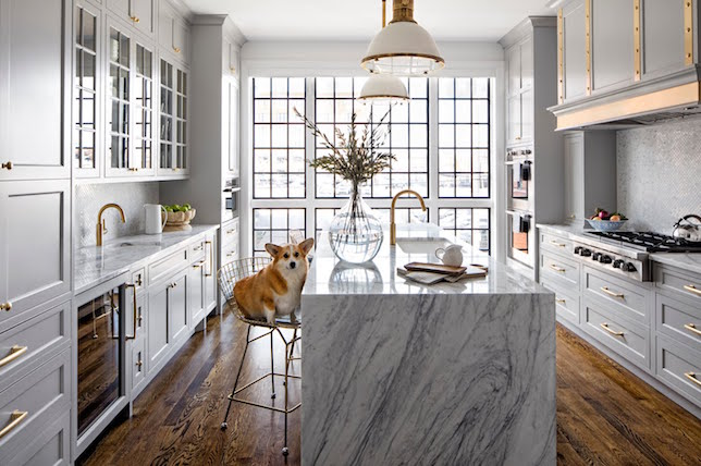 Kitchen Countertop Ideas That You've Got To See | Décor A