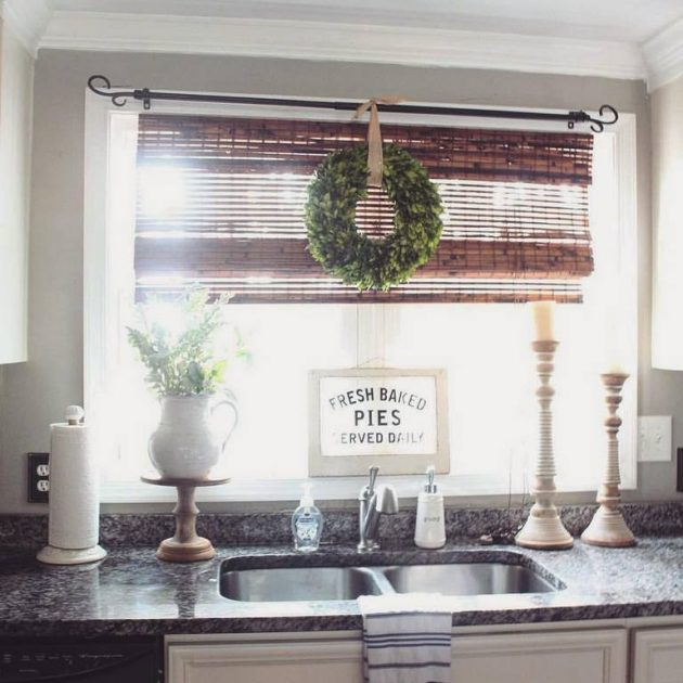 How To Choose Properly Kitchen Curtains?- 14 Helpful & Creative Ide