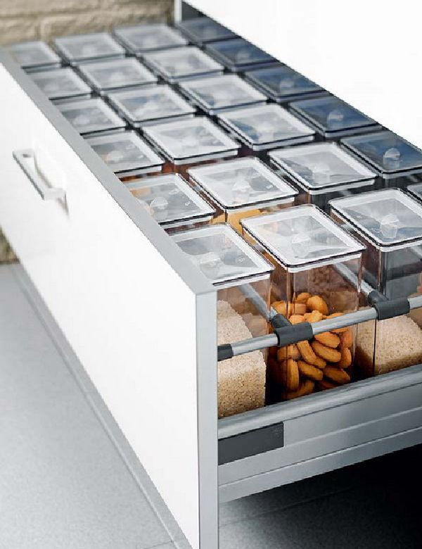 15 Kitchen drawer organizers – for a clean and clutter-free décor .