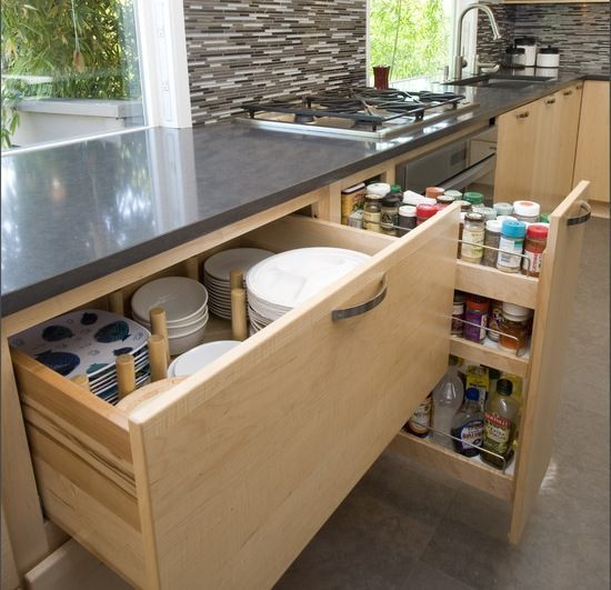 5 Tips to Organize Your Kitchen Drawers — Eatwell1