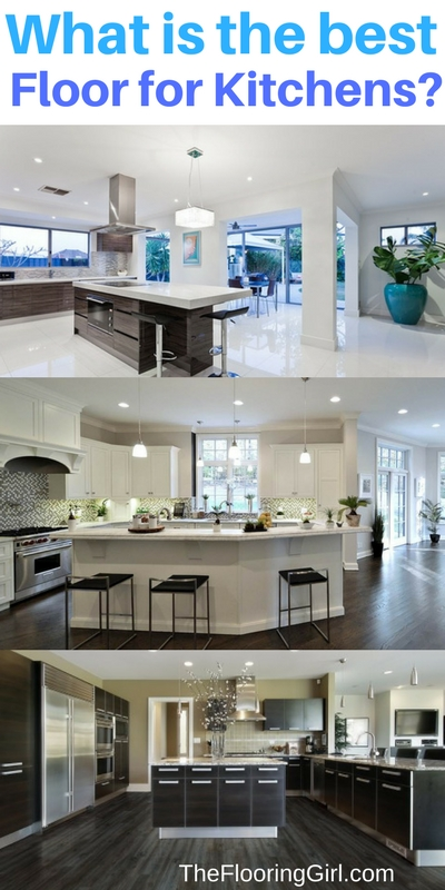 What is the Best Floor for a Kitchen?   The Flooring Gi